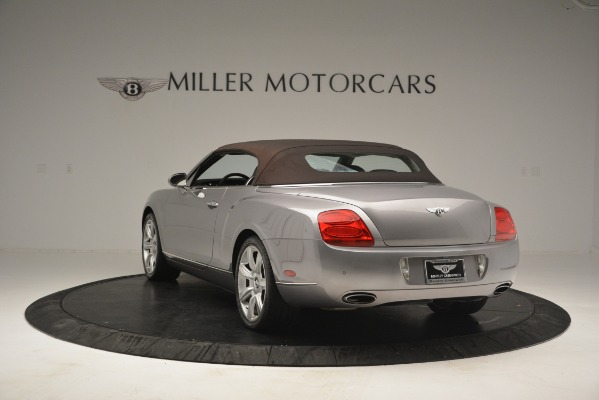 Used 2009 Bentley Continental GT GT for sale Sold at Aston Martin of Greenwich in Greenwich CT 06830 15