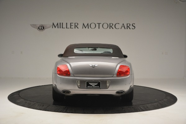 Used 2009 Bentley Continental GT GT for sale Sold at Aston Martin of Greenwich in Greenwich CT 06830 16