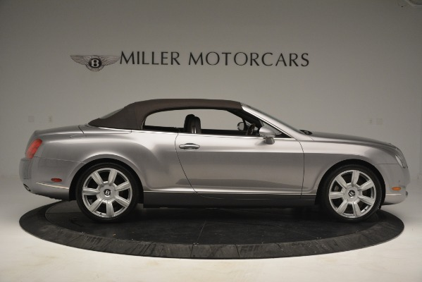 Used 2009 Bentley Continental GT GT for sale Sold at Aston Martin of Greenwich in Greenwich CT 06830 18