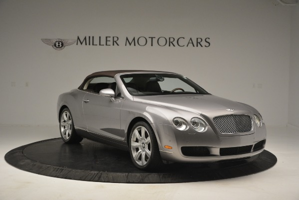 Used 2009 Bentley Continental GT GT for sale Sold at Aston Martin of Greenwich in Greenwich CT 06830 19