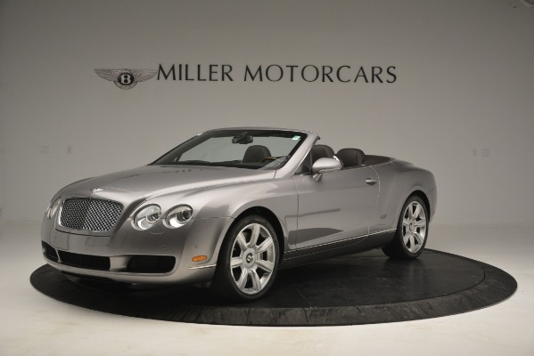 Used 2009 Bentley Continental GT GT for sale Sold at Aston Martin of Greenwich in Greenwich CT 06830 2