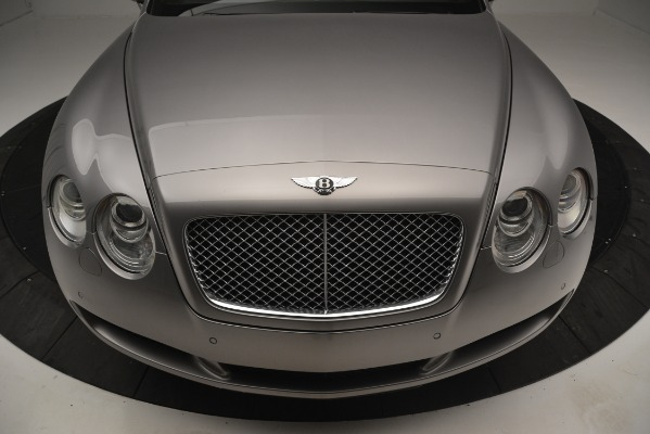 Used 2009 Bentley Continental GT GT for sale Sold at Aston Martin of Greenwich in Greenwich CT 06830 20