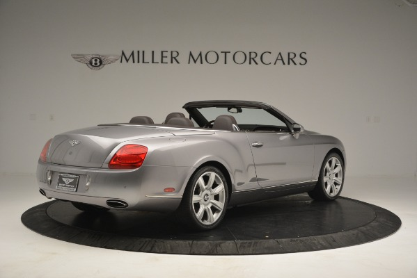 Used 2009 Bentley Continental GT GT for sale Sold at Aston Martin of Greenwich in Greenwich CT 06830 8
