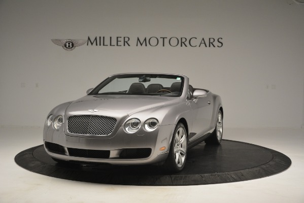 Used 2009 Bentley Continental GT GT for sale Sold at Aston Martin of Greenwich in Greenwich CT 06830 1