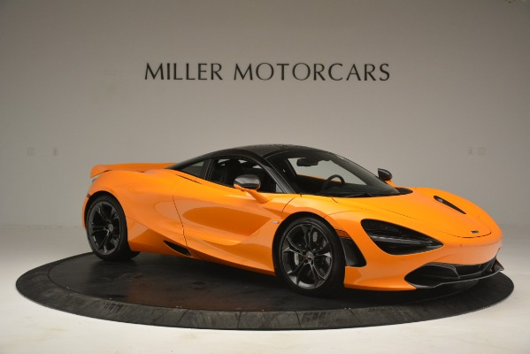 Used 2018 McLaren 720S Performance for sale Sold at Aston Martin of Greenwich in Greenwich CT 06830 10