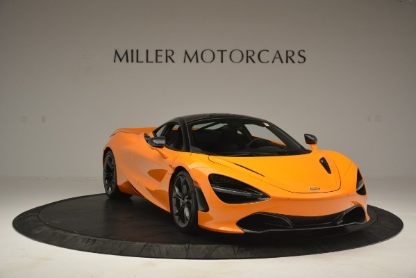 Used 2018 McLaren 720S Performance for sale Sold at Aston Martin of Greenwich in Greenwich CT 06830 11