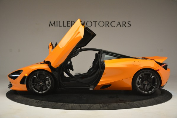 Used 2018 McLaren 720S Performance for sale Sold at Aston Martin of Greenwich in Greenwich CT 06830 15