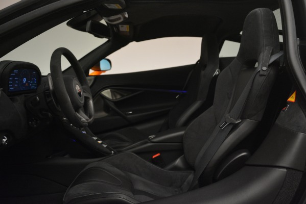Used 2018 McLaren 720S Performance for sale Sold at Aston Martin of Greenwich in Greenwich CT 06830 17