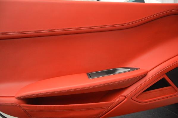Used 2012 Ferrari 458 Italia for sale Sold at Aston Martin of Greenwich in Greenwich CT 06830 16