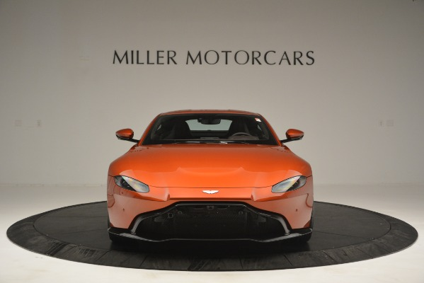 Used 2019 Aston Martin Vantage Coupe for sale Sold at Aston Martin of Greenwich in Greenwich CT 06830 12
