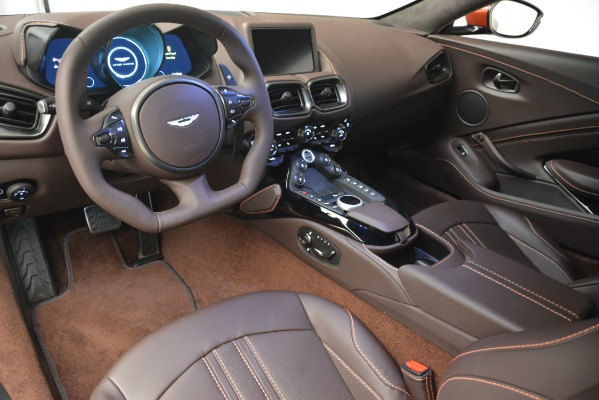 Used 2019 Aston Martin Vantage Coupe for sale Sold at Aston Martin of Greenwich in Greenwich CT 06830 14