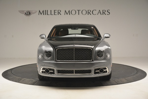 New 2019 Bentley Mulsanne Speed for sale Sold at Aston Martin of Greenwich in Greenwich CT 06830 12