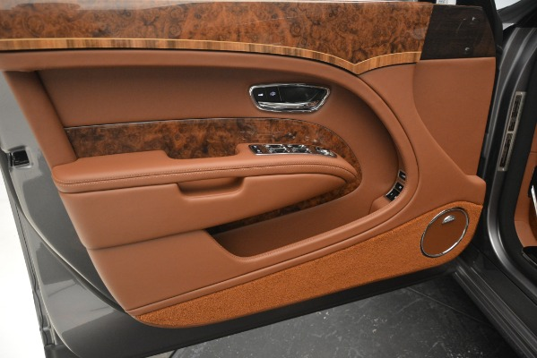 New 2019 Bentley Mulsanne Speed for sale Sold at Aston Martin of Greenwich in Greenwich CT 06830 16