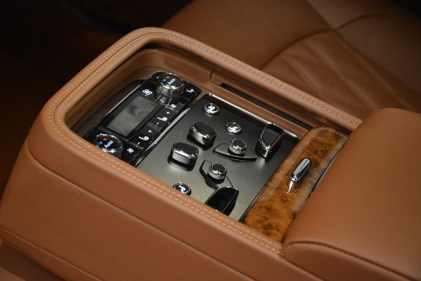 New 2019 Bentley Mulsanne Speed for sale Sold at Aston Martin of Greenwich in Greenwich CT 06830 26