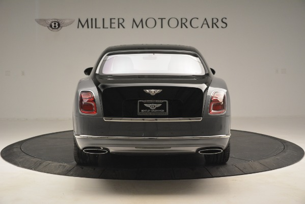 New 2019 Bentley Mulsanne Speed for sale Sold at Aston Martin of Greenwich in Greenwich CT 06830 6