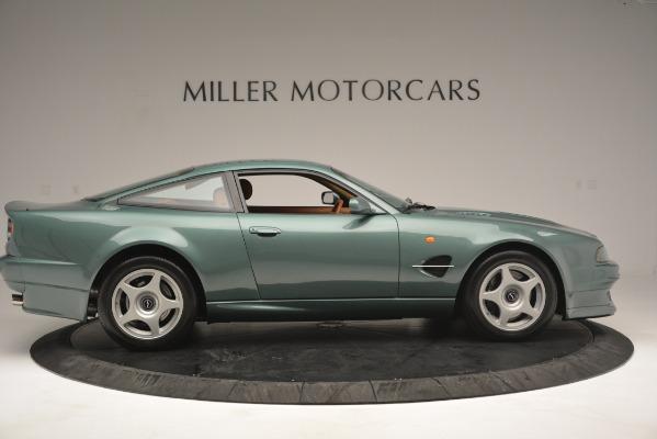 Used 1999 Aston Martin V8 Vantage Le Mans V600 Coupe for sale $550,000 at Aston Martin of Greenwich in Greenwich CT 06830 10