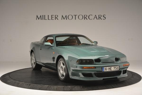 Used 1999 Aston Martin V8 Vantage Le Mans V600 Coupe for sale $550,000 at Aston Martin of Greenwich in Greenwich CT 06830 13