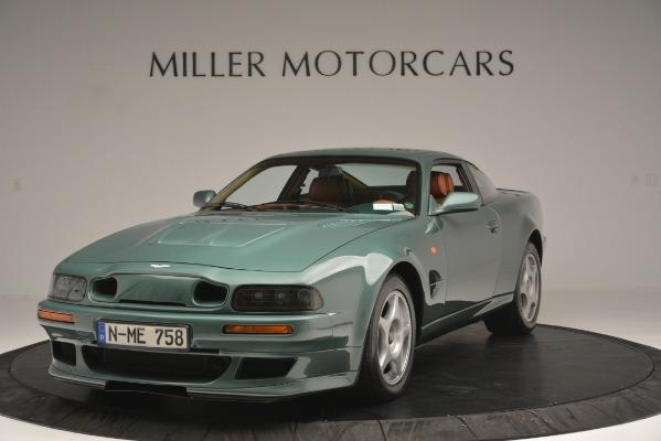 Used 1999 Aston Martin V8 Vantage Le Mans V600 Coupe for sale $550,000 at Aston Martin of Greenwich in Greenwich CT 06830 2