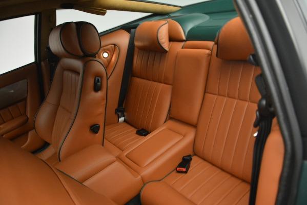 Used 1999 Aston Martin V8 Vantage Le Mans V600 Coupe for sale $550,000 at Aston Martin of Greenwich in Greenwich CT 06830 21
