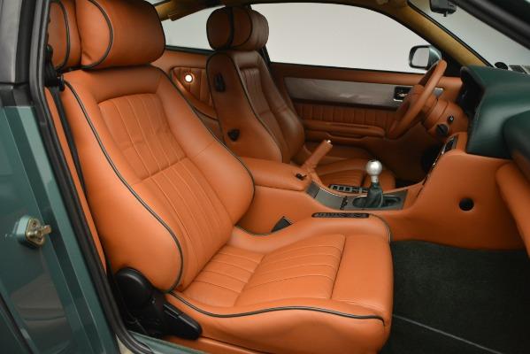 Used 1999 Aston Martin V8 Vantage Le Mans V600 Coupe for sale $550,000 at Aston Martin of Greenwich in Greenwich CT 06830 27