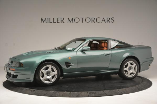 Used 1999 Aston Martin V8 Vantage Le Mans V600 Coupe for sale $550,000 at Aston Martin of Greenwich in Greenwich CT 06830 3