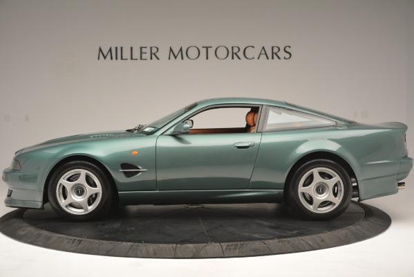Used 1999 Aston Martin V8 Vantage Le Mans V600 Coupe for sale $550,000 at Aston Martin of Greenwich in Greenwich CT 06830 4