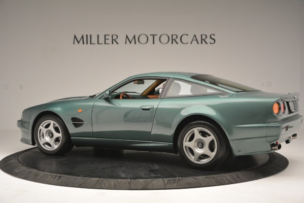 Used 1999 Aston Martin V8 Vantage Le Mans V600 Coupe for sale $550,000 at Aston Martin of Greenwich in Greenwich CT 06830 5