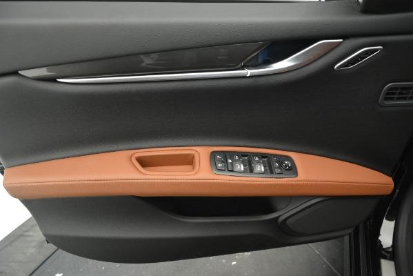 New 2019 Maserati Ghibli S Q4 for sale $57,900 at Aston Martin of Greenwich in Greenwich CT 06830 17