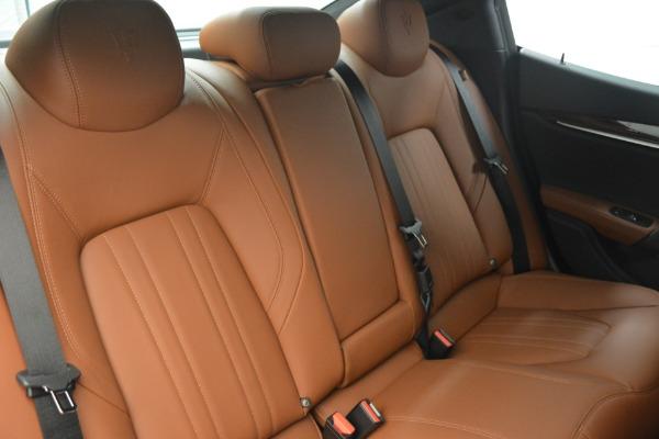 Used 2019 Maserati Ghibli S Q4 for sale $59,900 at Aston Martin of Greenwich in Greenwich CT 06830 26