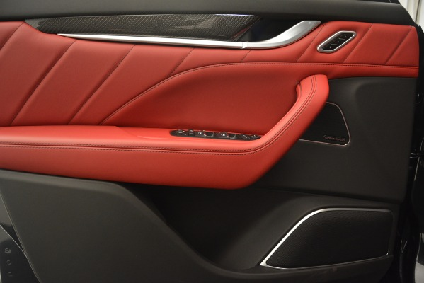 New 2019 Maserati Levante GTS for sale Sold at Aston Martin of Greenwich in Greenwich CT 06830 19