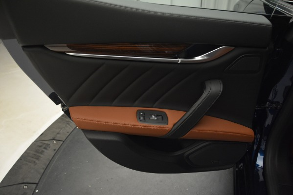 New 2019 Maserati Ghibli S Q4 GranLusso for sale Sold at Aston Martin of Greenwich in Greenwich CT 06830 20