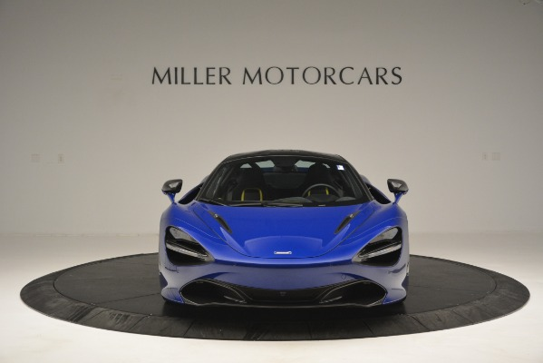 Used 2018 McLaren 720S Performance for sale Sold at Aston Martin of Greenwich in Greenwich CT 06830 12