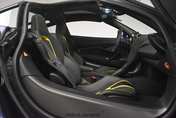 Used 2018 McLaren 720S Performance for sale Sold at Aston Martin of Greenwich in Greenwich CT 06830 21