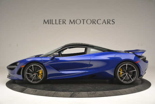 Used 2018 McLaren 720S Performance for sale Sold at Aston Martin of Greenwich in Greenwich CT 06830 3