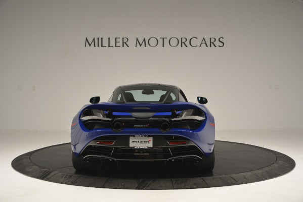 Used 2018 McLaren 720S Performance for sale Sold at Aston Martin of Greenwich in Greenwich CT 06830 6