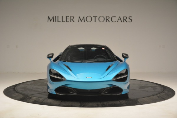 New 2019 McLaren 720S Spider for sale Sold at Aston Martin of Greenwich in Greenwich CT 06830 21