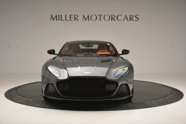 Used 2019 Aston Martin DBS Superleggera Coupe for sale $265,900 at Aston Martin of Greenwich in Greenwich CT 06830 12