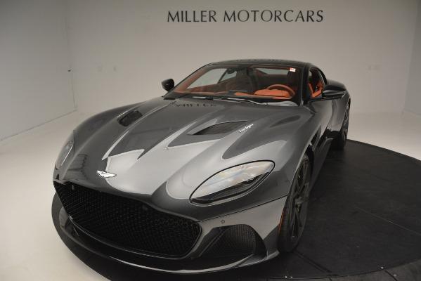 Used 2019 Aston Martin DBS Superleggera Coupe for sale $265,900 at Aston Martin of Greenwich in Greenwich CT 06830 16