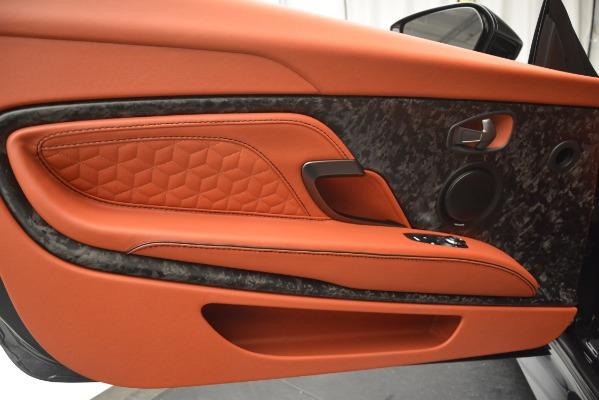 Used 2019 Aston Martin DBS Superleggera Coupe for sale $265,900 at Aston Martin of Greenwich in Greenwich CT 06830 20