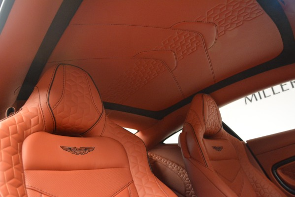 Used 2019 Aston Martin DBS Superleggera Coupe for sale $265,900 at Aston Martin of Greenwich in Greenwich CT 06830 26
