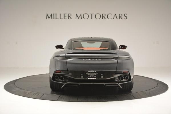 Used 2019 Aston Martin DBS Superleggera Coupe for sale $265,900 at Aston Martin of Greenwich in Greenwich CT 06830 6