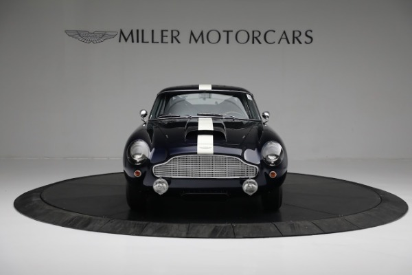 New 2018 Aston Martin DB4 GT Continuation Coupe for sale Call for price at Aston Martin of Greenwich in Greenwich CT 06830 11