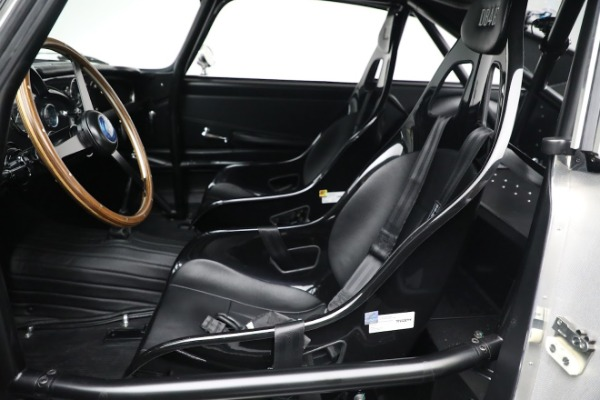 New 2018 Aston Martin DB4 GT Continuation Coupe for sale Call for price at Aston Martin of Greenwich in Greenwich CT 06830 14