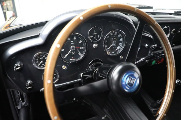 New 2018 Aston Martin DB4 GT Continuation Coupe for sale Call for price at Aston Martin of Greenwich in Greenwich CT 06830 16