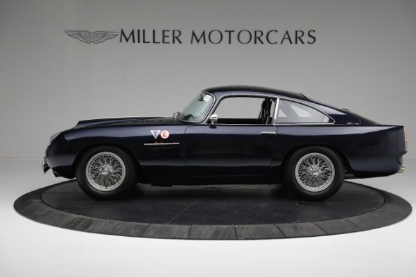 New 2018 Aston Martin DB4 GT Continuation Coupe for sale Call for price at Aston Martin of Greenwich in Greenwich CT 06830 2