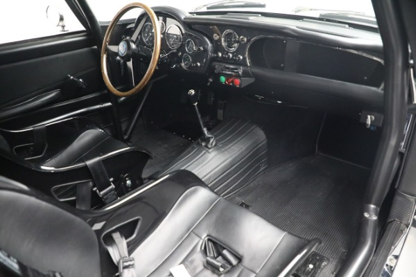 New 2018 Aston Martin DB4 GT Continuation Coupe for sale Call for price at Aston Martin of Greenwich in Greenwich CT 06830 22