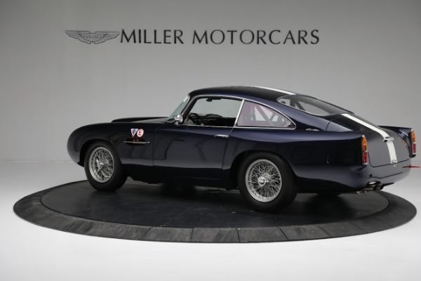 New 2018 Aston Martin DB4 GT for sale Call for price at Aston Martin of Greenwich in Greenwich CT 06830 3