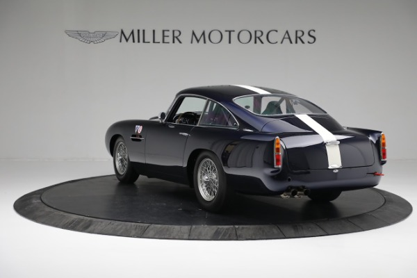 New 2018 Aston Martin DB4 GT Continuation Coupe for sale Call for price at Aston Martin of Greenwich in Greenwich CT 06830 4