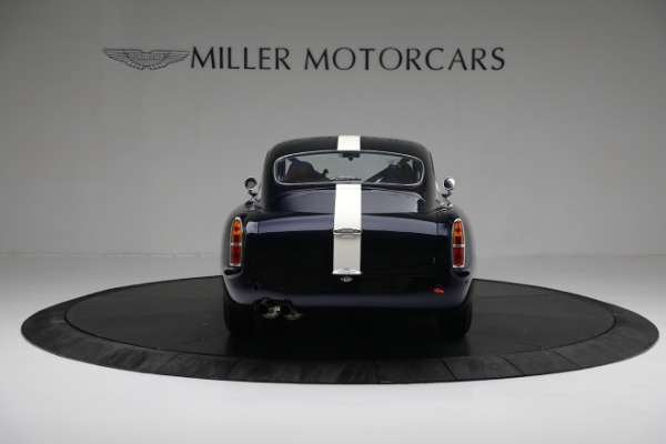 New 2018 Aston Martin DB4 GT for sale Call for price at Aston Martin of Greenwich in Greenwich CT 06830 5