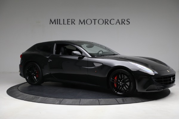 Used 2014 Ferrari FF Base for sale Sold at Aston Martin of Greenwich in Greenwich CT 06830 10